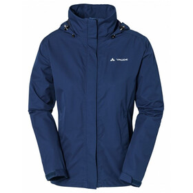 VAUDE Escape Bike Light - Veste Femme - bleu